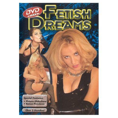 - Fetish Dreams - Preis vom 09.05.2021 04:52:39 h