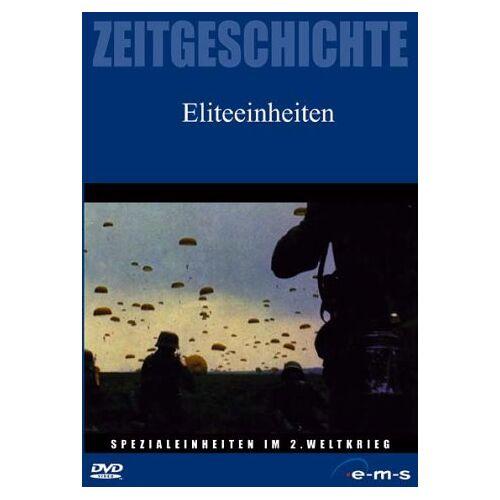 - Spezialeinheiten im Zweiten Weltkrieg: Eliteeinheiten - Preis vom 14.04.2021 04:53:30 h