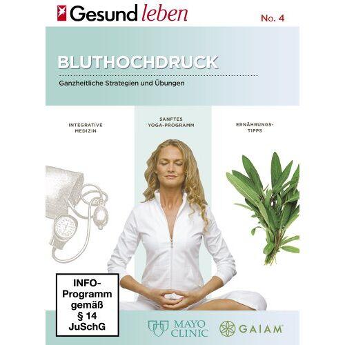 - Bluthochdruck - Edition stern GESUND LEBEN - Preis vom 16.04.2021 04:54:32 h