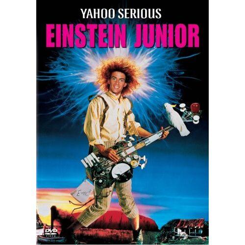 Yahoo Serious - Einstein Junior - Preis vom 09.04.2021 04:50:04 h