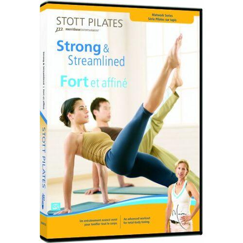 - STOTT PILATES® Strong & Streamlined - Preis vom 19.01.2020 06:04:52 h