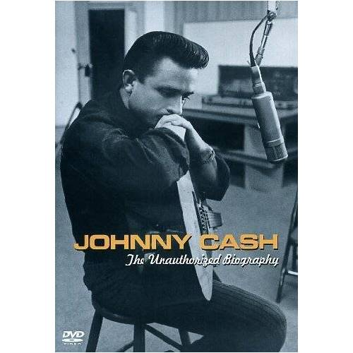 Johnny Cash - The Unauthorized Biography - Preis vom 20.10.2020 04:55:35 h