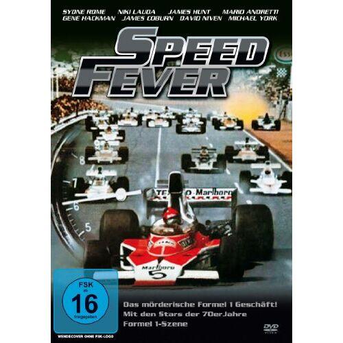 Ottavio Fabbri - Speed Fever (DVD) - Preis vom 15.04.2021 04:51:42 h