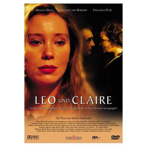 Joseph Vilsmaier - Leo & Claire - Preis vom 06.03.2021 05:55:44 h