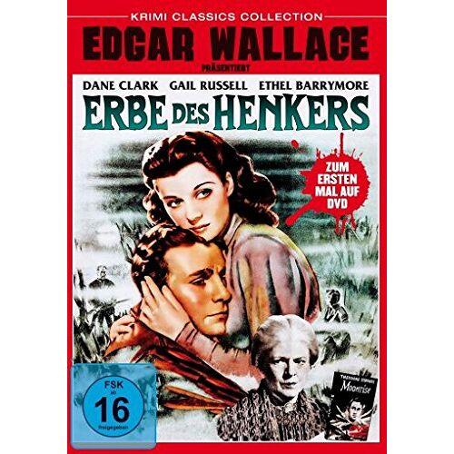 Frank Borzage - Erbe des Henkers - Preis vom 07.05.2021 04:52:30 h