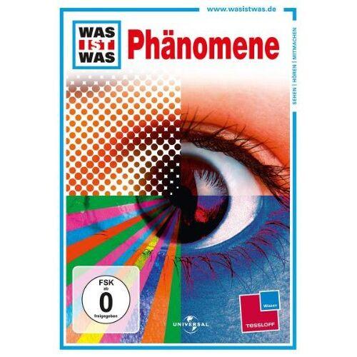 - WAS IST WAS TV: Phänomene - Preis vom 07.09.2020 04:53:03 h