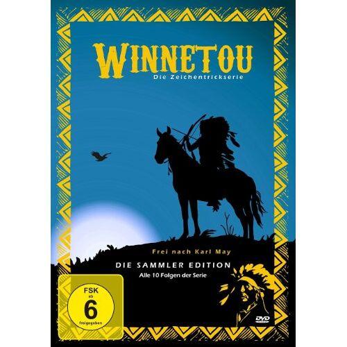 - Winnetou - Die Zeichentrickserie - Preis vom 14.04.2021 04:53:30 h