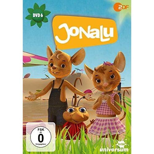 Nina Wels - JoNaLu - DVD 6 - Preis vom 20.10.2020 04:55:35 h
