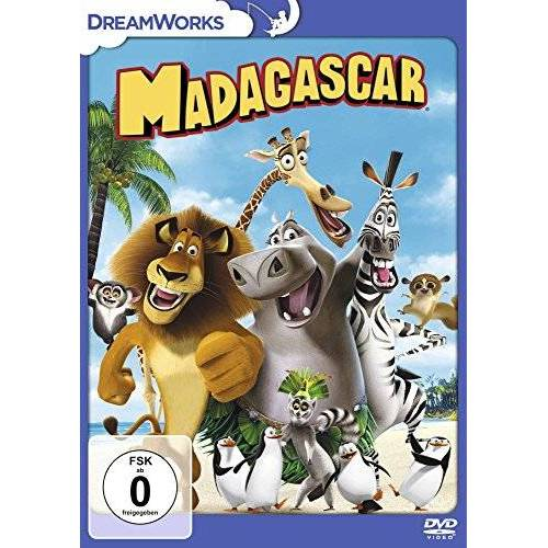 Kendal Cronkhite - Madagascar - Preis vom 13.05.2021 04:51:36 h