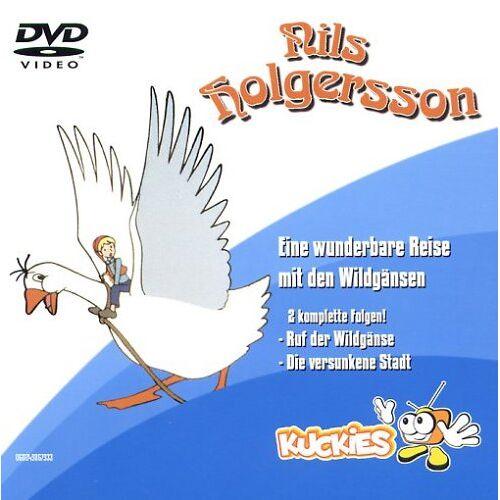 - Nils Holgersson - Kuckies 5 - Preis vom 10.05.2021 04:48:42 h
