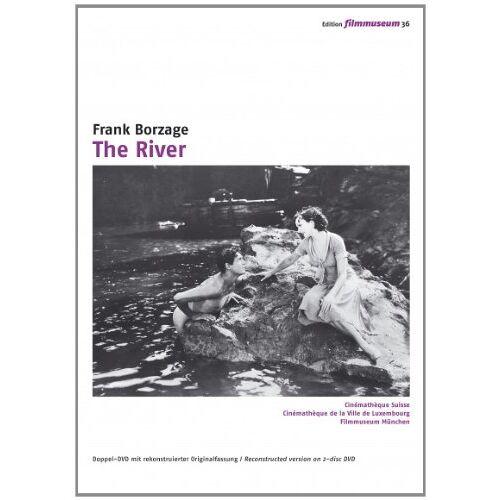 Frank Borzage - The River (2 DVDs) - Preis vom 15.05.2021 04:43:31 h