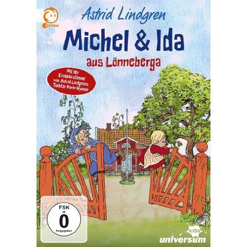 Per Ahlin - Michel & Ida aus Lönneberga - Preis vom 26.02.2021 06:01:53 h
