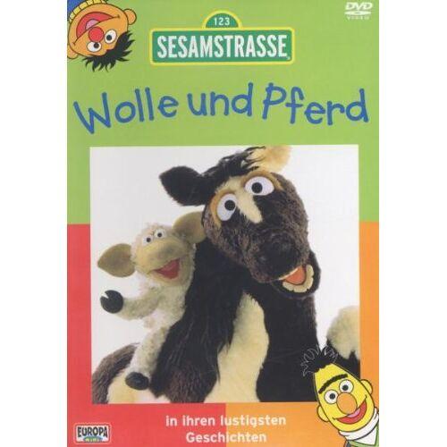 - Sesamstraße - Wolle und Pferd - Preis vom 15.10.2020 04:56:03 h
