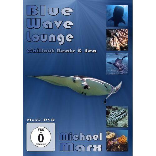 Michael Marx, Beate Häutemann - Blue Wave Lounge - Preis vom 09.04.2021 04:50:04 h