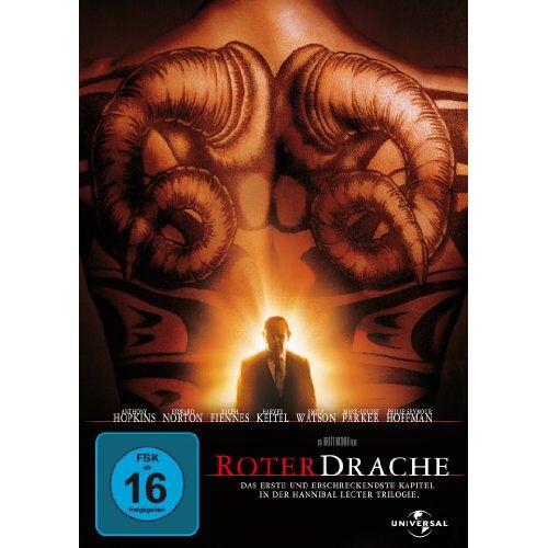 Brett Ratner - Roter Drache - Preis vom 07.05.2021 04:52:30 h