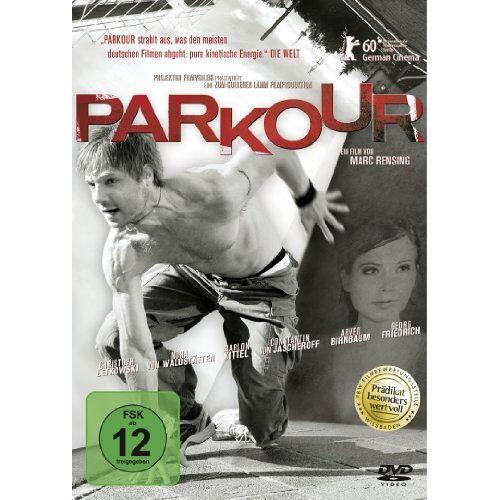 Marc Parkour - Preis vom 20.10.2020 04:55:35 h