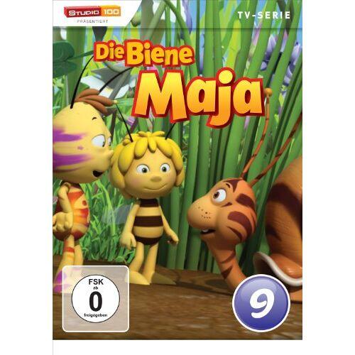 Daniel Duda - Die Biene Maja - DVD 09 - Preis vom 27.02.2021 06:04:24 h