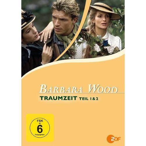Heidi Ulmke - Barbara Wood: Traumzeit, Teil 1 & 2 - Preis vom 20.10.2020 04:55:35 h