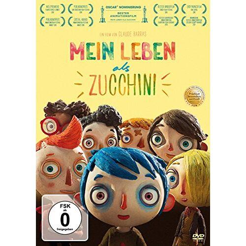 - Mein Leben als Zucchini - Preis vom 13.05.2021 04:51:36 h