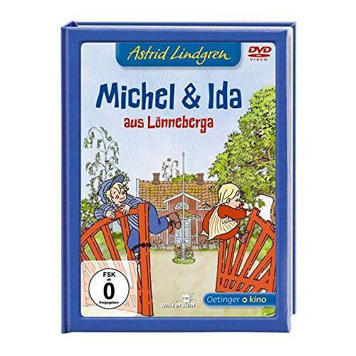 - Michel & Ida aus Lönneberga (nur für den Buchhandel) - Preis vom 24.01.2020 06:02:04 h