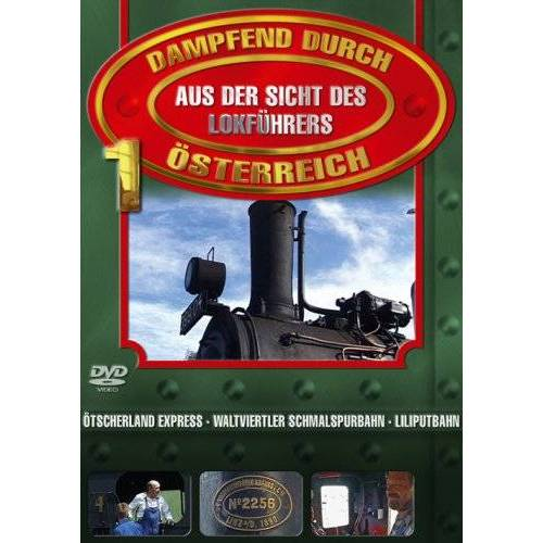 Various - Aus der Sicht des Lokführers 1 - Preis vom 08.05.2021 04:52:27 h