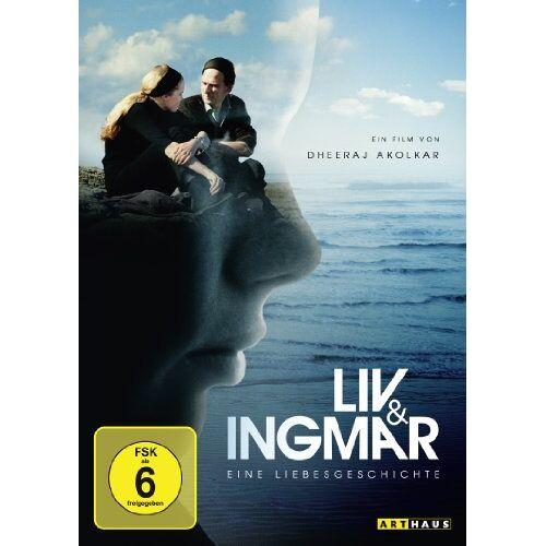 Liv Ullmann - Liv und Ingmar - Preis vom 06.04.2020 04:59:29 h