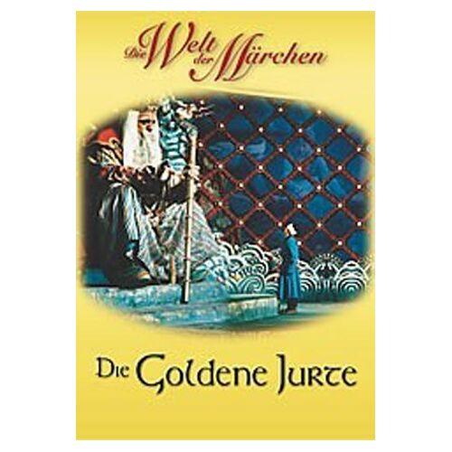 Gottfried Kolditz - Die Goldene Jurte - Preis vom 03.05.2021 04:57:00 h