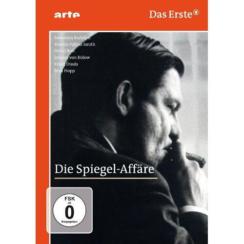 Roland Die Spiegel-Affäre - Preis vom 05.09.2020 04:49:05 h