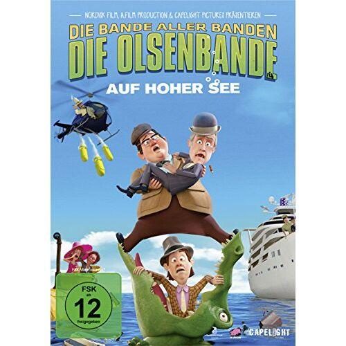 Jorgen Lerdam - Die Olsenbande auf hoher See - Preis vom 11.05.2021 04:49:30 h