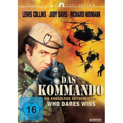 Sharp Das Kommando - Preis vom 20.10.2020 04:55:35 h