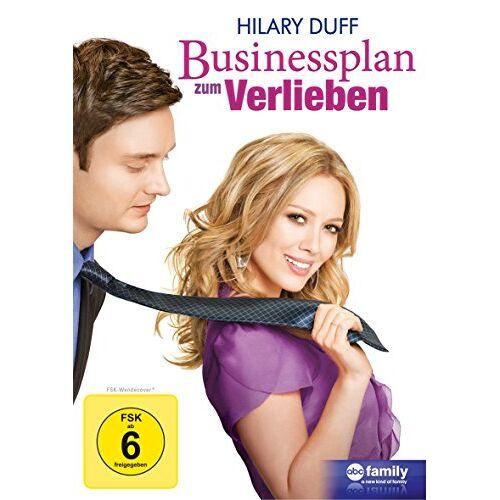 Gil Junger - Businessplan zum Verlieben - Preis vom 06.09.2020 04:54:28 h