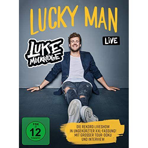 Luke Mockridge - Lucky Man - Preis vom 13.05.2021 04:51:36 h