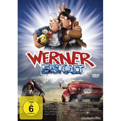 Gernot Roll - Werner - Eiskalt - Preis vom 11.05.2021 04:49:30 h