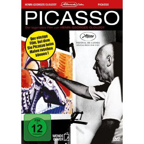 - Picasso - Le mystère Picasso (OmU) - Preis vom 23.01.2021 06:00:26 h