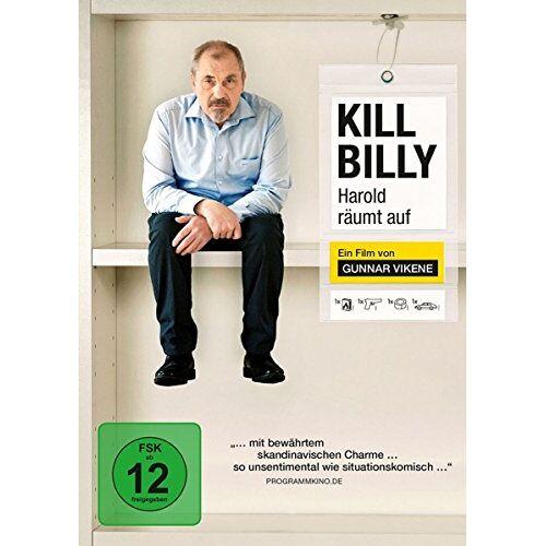 Bjørn Sundquist - Kill Billy - Preis vom 23.01.2021 06:00:26 h