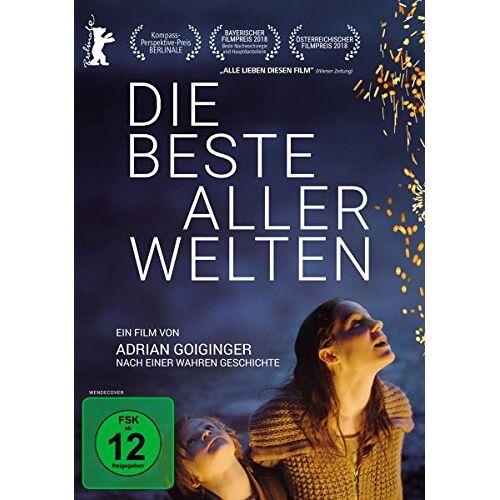 Verena Altenberger - Die beste aller Welten - Preis vom 22.01.2021 05:57:24 h