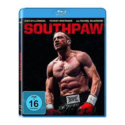 Antoine Fuqua - Southpaw [Blu-ray] - Preis vom 14.01.2021 05:56:14 h