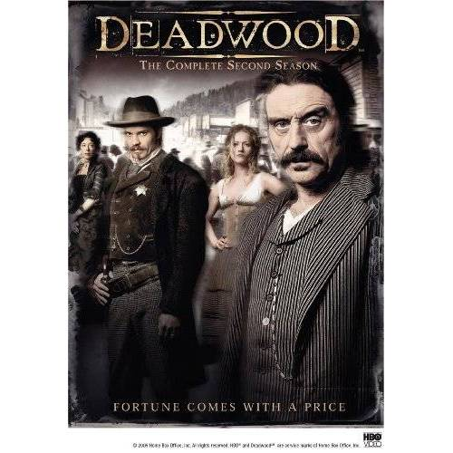 - Deadwood - Preis vom 20.10.2020 04:55:35 h