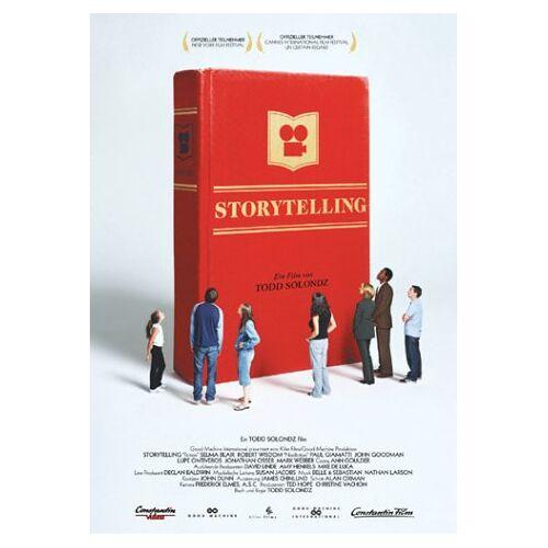 Todd Solondz - Storytelling - Preis vom 22.10.2020 04:52:23 h