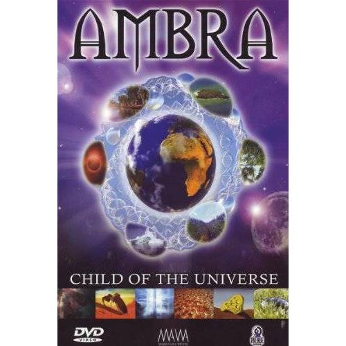 Gogol Lobmayr - Ambra - Child of the Universe (DVD + Audio-CD) - Preis vom 01.03.2021 06:00:22 h