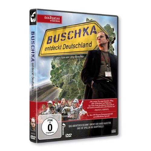 Jörg Buschka - Buschka entdeckt Deutschland - Preis vom 07.05.2021 04:52:30 h