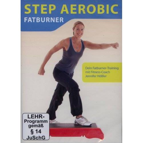 Brose - Step Aerobic Fatburner - Preis vom 02.12.2020 06:00:01 h