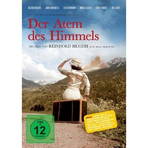 Beatrice Bilgeri - Der Atem des Himmels - Preis vom 04.10.2020 04:46:22 h