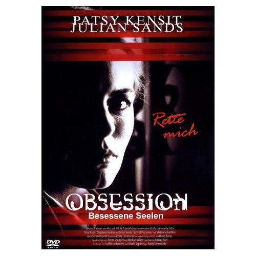 Patsy Kensit - Obsession - Besessene Seelen - Preis vom 12.05.2021 04:50:50 h