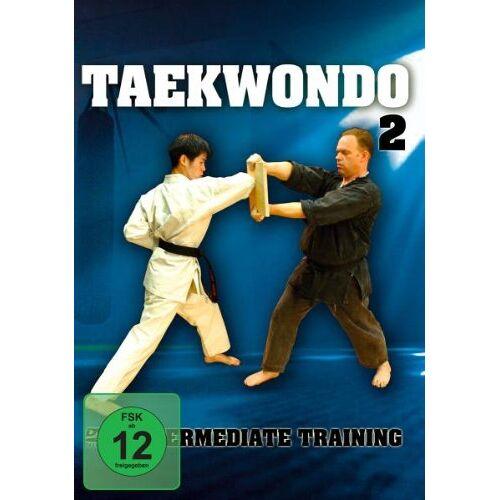 Osamu Inoue - Taekwondo - Osamu Inoue's Teakwondo 2 - Preis vom 19.02.2020 05:56:11 h