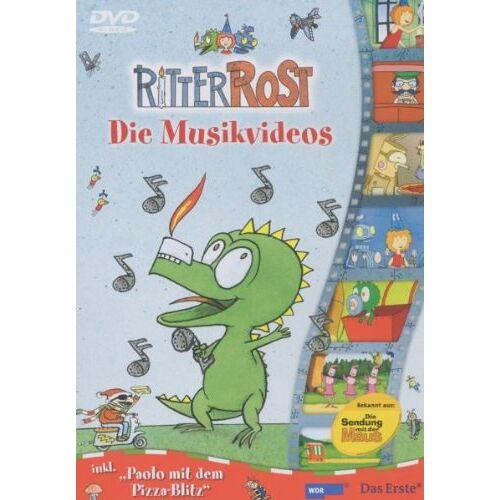- Ritter Rost - Die Musikvideos - Preis vom 21.01.2021 06:07:38 h
