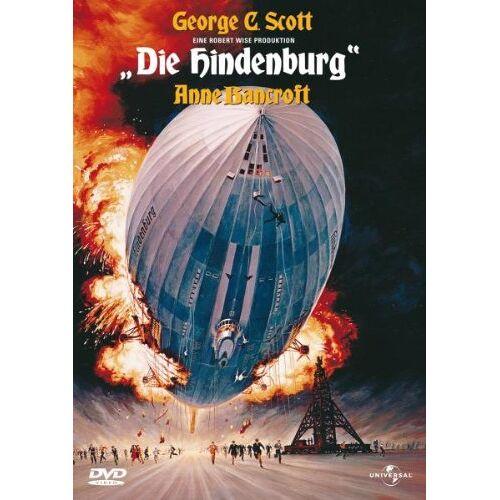 Robert Wise - Die Hindenburg - Preis vom 08.05.2021 04:52:27 h