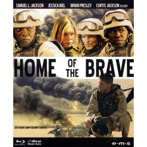 Irwin Winkler - Home of the Brave [Blu-ray] - Preis vom 23.02.2021 06:05:19 h