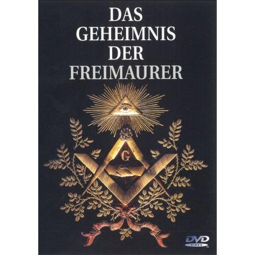 - Das Geheimnis der Freimaurer - Preis vom 14.05.2021 04:51:20 h