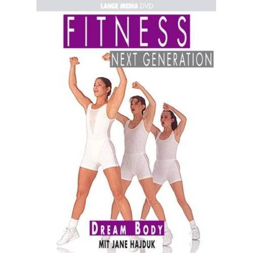 Jane Hajduk - Fitness Next Generation - Dream Body - Preis vom 19.10.2020 04:51:53 h
